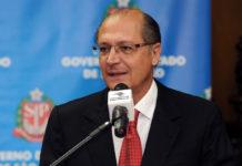 Imagem de: Alckmin vai usar youtubers para defender projeto de fechamento das escolas