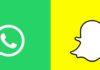 Imagem de: WhatsApp vai ganhar novo recurso igual ao Snapchat