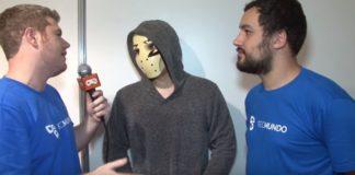 Imagem de: Conversamos com Zangado sobre livro, games, máscara e BGS [vídeo]