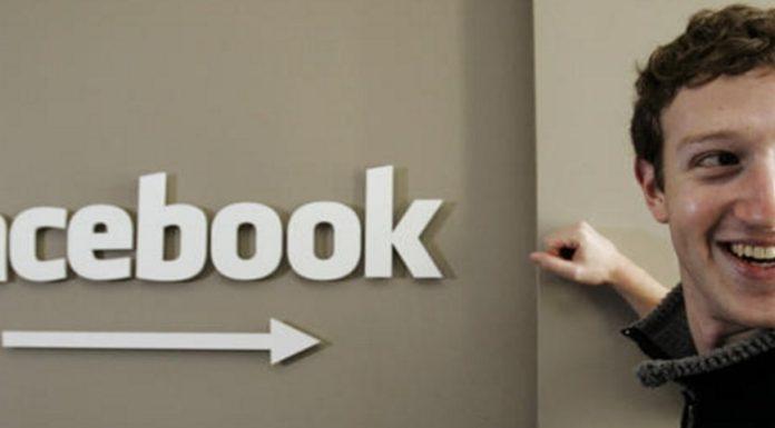 Imagem de: Facebook revela números esmagadores em receita, vídeos e usuários diários