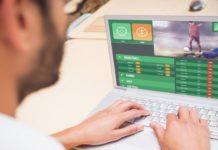 Imagem de: Como ganhar dinheiro em sites de apostas esportivas
