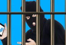 Imagem de: Bandido é identificado após fazer login no Twitter durante roubo