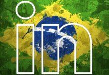 Imagem de: Brasil já é o terceiro mercado do LinkedIn com 25 milhões de usuários