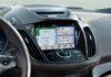 """Imagem de: Ford anuncia Alexa, a """"Siri"""" da Amazon, em seu sistema de infotainment"""