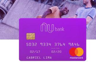Imagem de: Fraude: esquema promete emissão de cartões da Nubank sem fila de espera