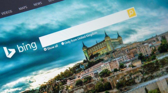 Imagem de: Falando com a sua pesquisa: Bing colocará bots para ajudá-lo no buscador