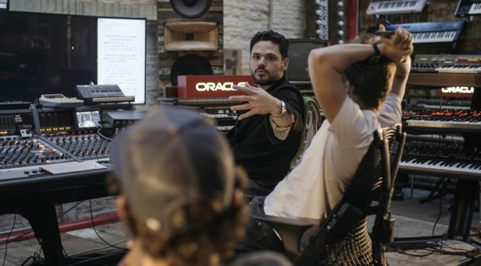 Imagem de: Oracle se une a produtor nacional de sucessos musicais para criar novo hit