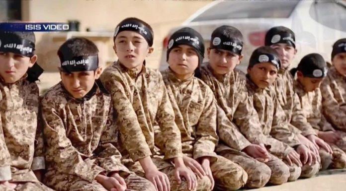 Imagem de: Google usa Jigsaw para combater o Estado Islâmico