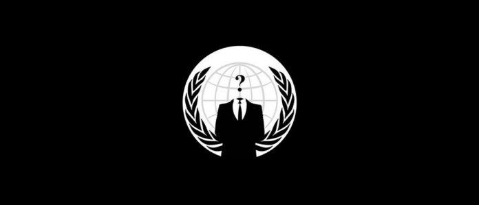Imagem de: A maior página do Anonymous no Facebook é falsa, diz principal célula BR