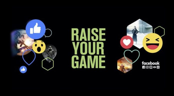 Imagem de: Facebook anuncia participação na E3 com novidades para games