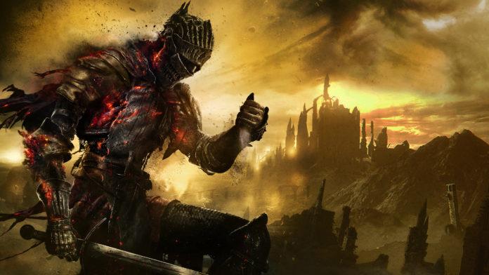 Imagem de: Alguém duvidou? Dark Souls 3 é o 1º entre jogos mais vistos em abril no YT