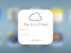 Imagem de: Começou a guerra: Apple e Google brigam pela oferta de espaço na Nuvem