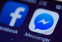 Imagem de: Facebook quer transformar o Messenger em um grande portal de serviços