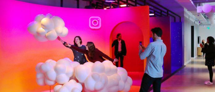 Imagem de: Instagram inaugura novo QG nos EUA para seu 6º aniversário