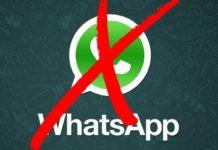 Imagem de: Usar Marco Civil para bloquear o WhatsApp é errado, diz AGU
