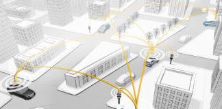 Imagem de: Ericsson (sim, aquela Ericsson) e PSA querem lançar carros conectados em 5G