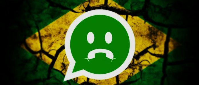 Imagem de: Juíza que bloqueou o WhatsApp diz que você pode usar SMS no lugar do app