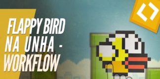 Imagem de: Videoaula: recrie Flappy Bird 'na unha' com HTML5, CSS3 e JS [vídeo]