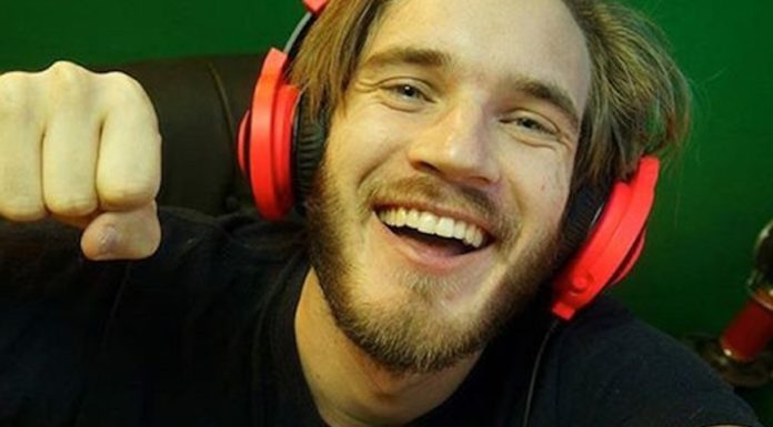 Imagem de: PewDiePie vai ajudar você a ficar famoso no YouTube em Tuber Simulator