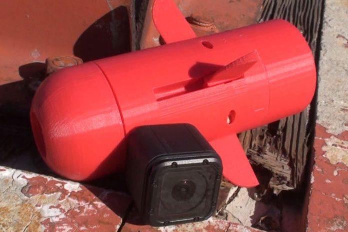 Imagem de: Veja em primeira pessoa como é ser atirado de um canhão, graças a uma GoPro