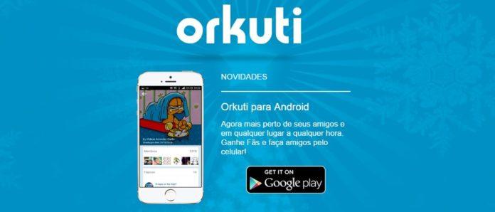Imagem de: Versão brasileira do Orkut ganha adições interessantes, como chat e temas