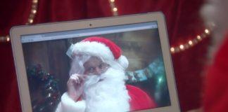 Imagem de: A culpa é da internet: 26% das crianças não acreditam mais em Papai Noel
