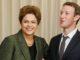 Imagem de: Facebook recebeu R$ 44,6 milhões do governo federal para publicidade