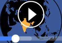 Imagem de: Facebook vai testar função que permite baixar vídeos para assistir offline