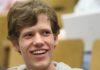 Imagem de: Poole, fundador do 4chan, agora trabalha para a Google