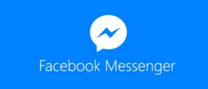 Imagem de: Sites e jornais poderão enviar notícias para leitores através do Messenger