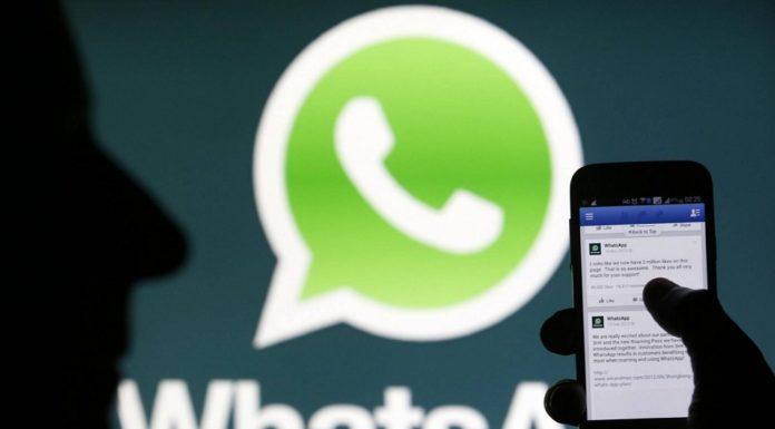 Imagem de: Alerta: ladrões clonam contas no WhatsApp e pedem transferência em dinheiro