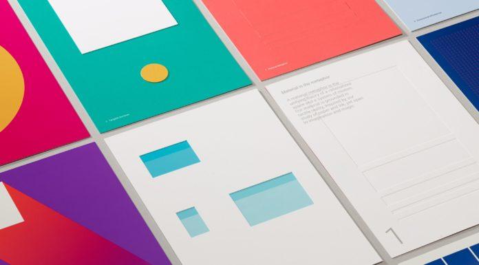 Imagem de: Com o Material Design, a Google traz mais beleza a seu sistema de buscas