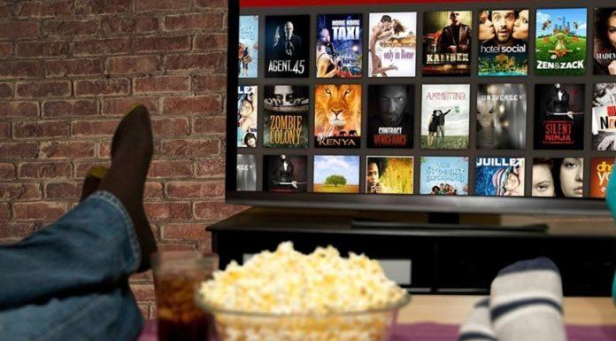 Imagem de: Streaming já representa 70% do consumo de internet nos EUA