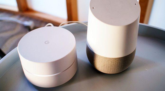 Imagem de: Próxima versão do Google Home pode ter roteador WiFi embutido, diz rumor
