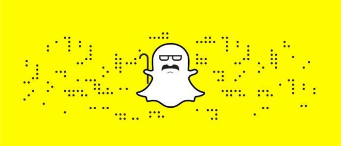 Imagem de: Snapchat é processado nos EUA por 'distribuir pornografia para menores'