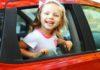 Imagem de: Aplicativo FemiTaxi fornece transporte de crianças desacompanhadas