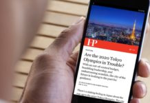 Imagem de: Facebook: plugin vai converter textos do WordPress para Instant Articles