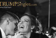 Imagem de: Site de relacionamentos promove encontros entre eleitores de Donald Trump