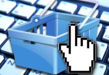 Imagem de: Pesquisa revela os dez sites de compra mais procurados no Brasil
