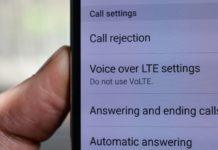 Imagem de: Chamadas por voz via redes LTE devem chegar ao Brasil em breve