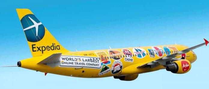Imagem de: Entenda como a Expedia se tornou a maior companhia de viagens do mundo