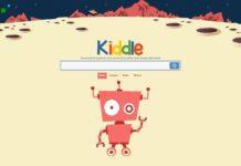 Imagem de: Kiddle: Google criou seu próprio buscador feito para crianças
