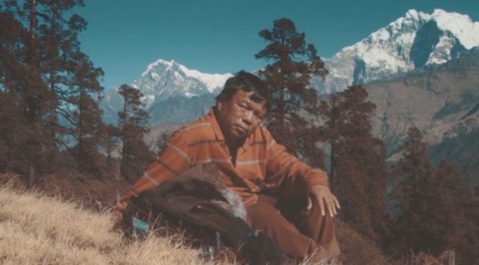 Imagem de: Acredite: um homem foi capaz de levar internet a 60 mil pessoas no Nepal