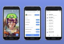Imagem de: Flash: Facebook lança novo competidor do Snapchat para mercados emergentes