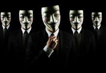 Imagem de: Entrevista com Anonymous: o que eles querem, fazem e o que são OPs?