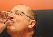 Imagem de: Após ser ofendido no Twitter, Alckmin quer quebra de sigilo da rede social