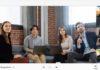 Imagem de: Google Hangouts vai competir com Slack no meio empresarial