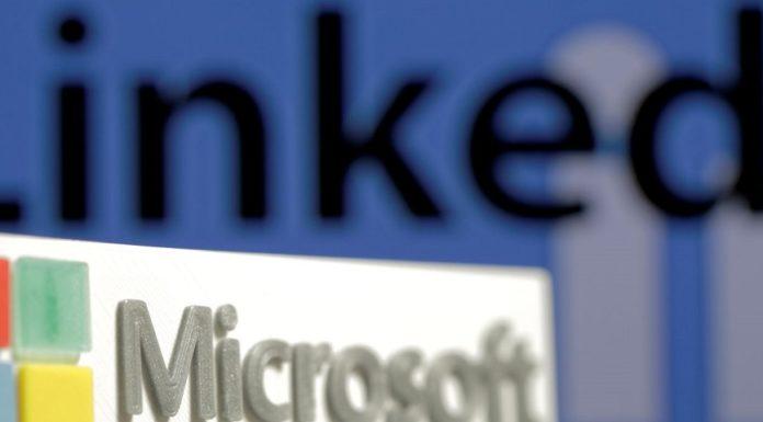 Imagem de: O negócio de US$ 26 bilhões: Microsoft finaliza compra do LinkedIn