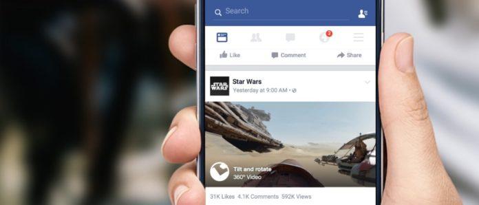 Imagem de: Facebook vai deixar você comentar e ver o feed mesmo quando estiver offline