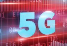 Imagem de: Teste do 5G no Japão alcança 3,6 Gbps em condições reais